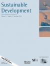 Sustainable development journal