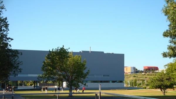 Biblioteca FCT-UNL